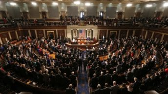 """Congress Backs Israel's """"Right"""" to Slaughter Palestinians in the Name of """"Self-Defense"""""""