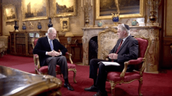 Rothschild reveals crucial role his ancestors played in the Balfour Declaration and creation of Israel [VIDEO]
