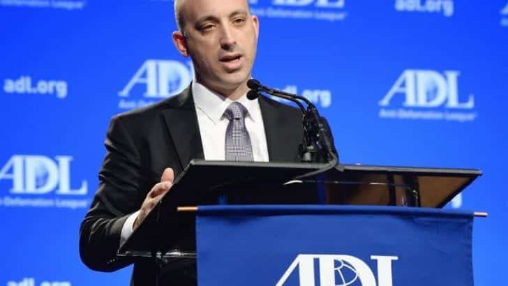 """ADL to Build Silicon Valley Center to Monitor & Fight """"Cyberhate"""" [Video]"""