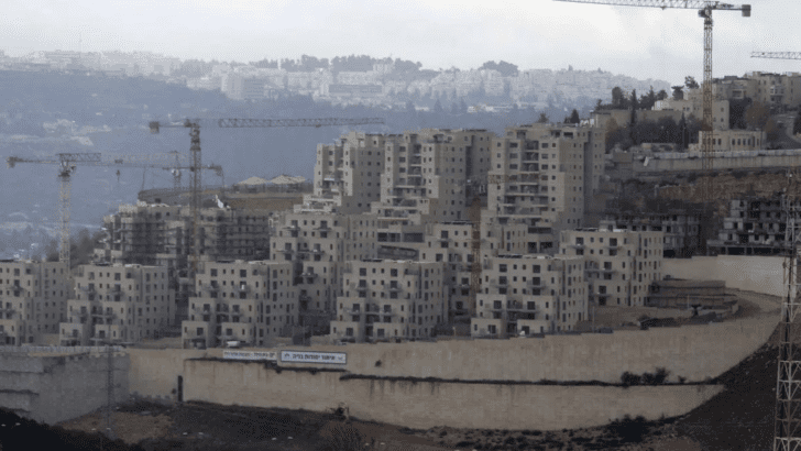"""Israeli Supreme Court hears petitions, """"apartheid"""" accusations against Settlements Law"""