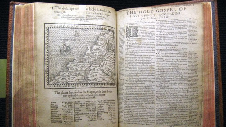 What does the Bible really say about modern Israel?