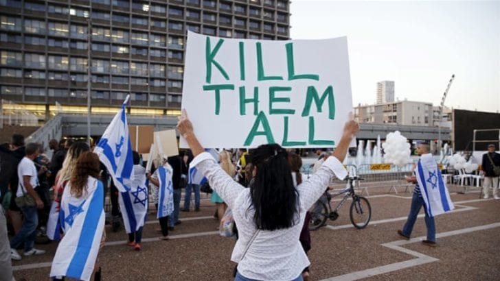 Levy: Netanyahu Isn't the Problem. The Israeli People Are