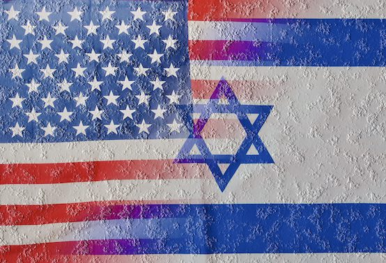 Israel Is Not America's Ally